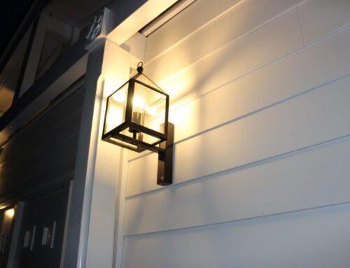 Een goede buur… helpt bij een goed verlichte buurt